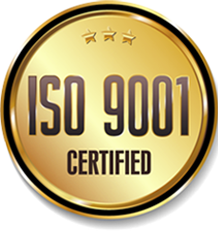 ISO 9002 Certification from Tekelek Asia