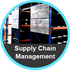 Supply Chain Management from Tekelek Asia